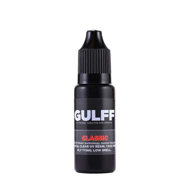 Résine UV Gulff Classic