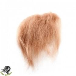 Streamer Hair Pike Monkey Fauve