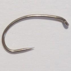 c46FWBL hameçon courbe sans ardillon