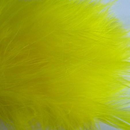 Marabou Select jaune