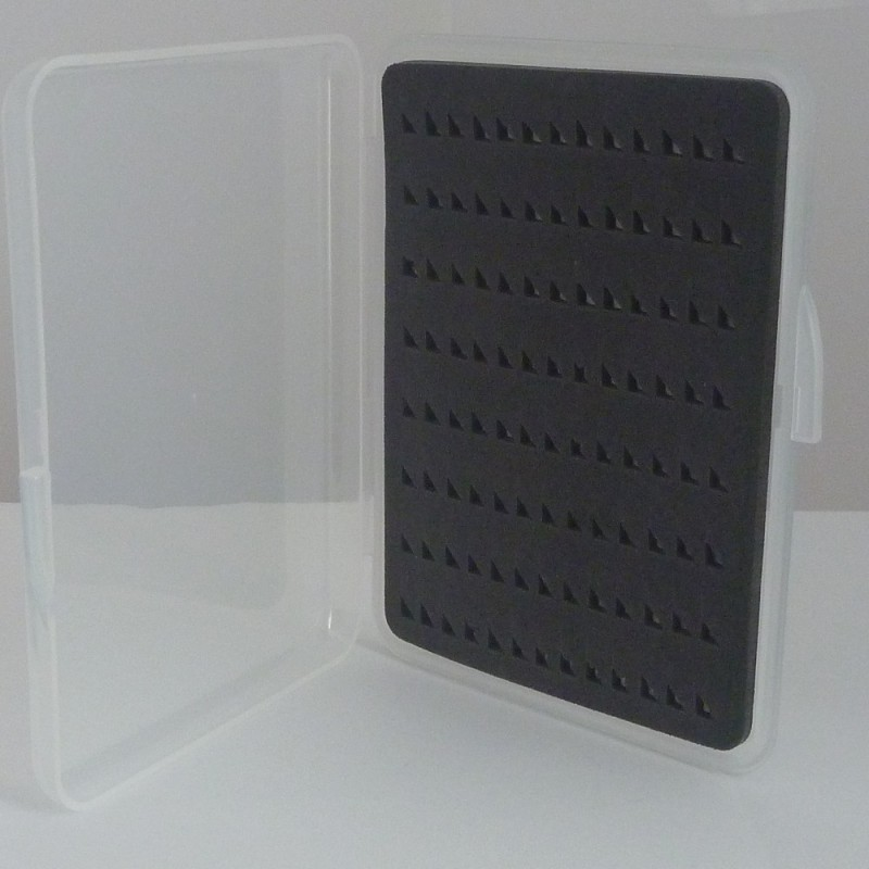 Micro Slim crantées