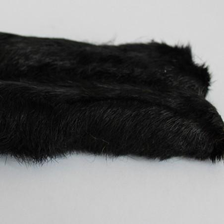 Pattes de lièvre black