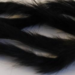 Bandelettes de lapin Hareline noire