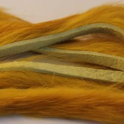 Bandelettes de lapin Hareline Gold