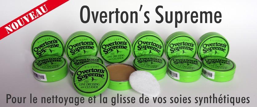 Overton's Supreme